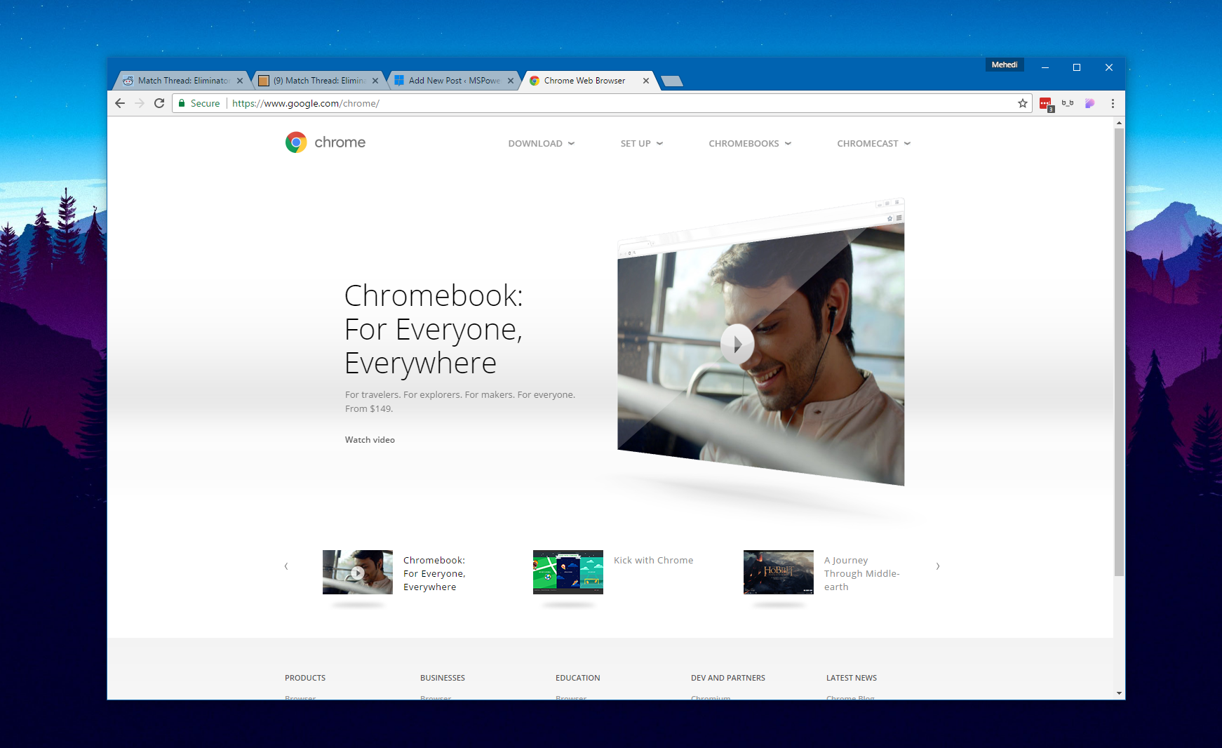How to Install Chromium OS
