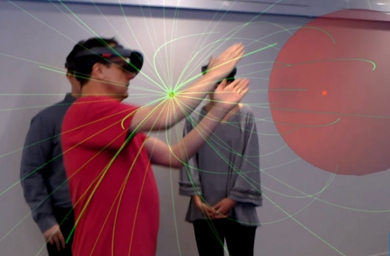 Ubisoft is developing games for Microsoft HoloLens 20