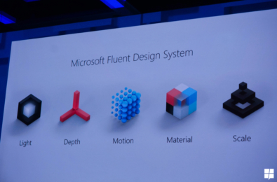 Microsoft's Fluent Design System will evolve Windows 10 beautifully 20