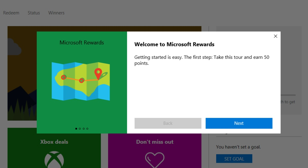 Microsoft Rewards starts expanding to the United Kingdom today 4