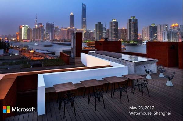 Microsoft has another event on May 23rd, will possibly show off new hardware 22