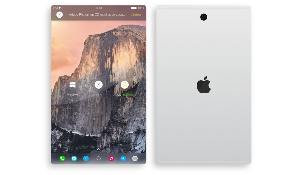 Apple rumoured to launch redesigned iPad Pro & Siri Speaker at the WWDC