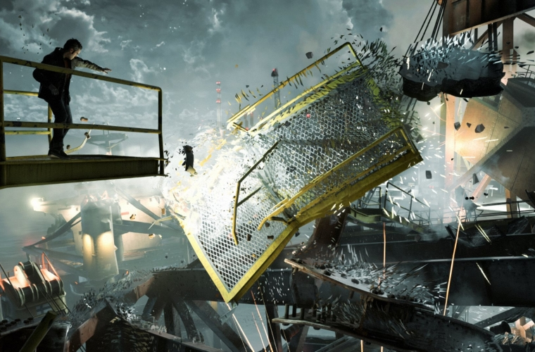Quantum Break's Remedy Entertainment partners with 505 Games for a new Xbox One and PC game 23