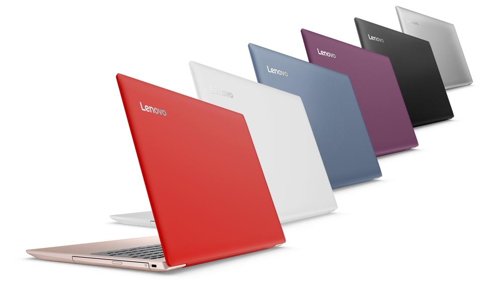 Lenovo announces its all-new family of IdeaPads targeting back-to-school season 1