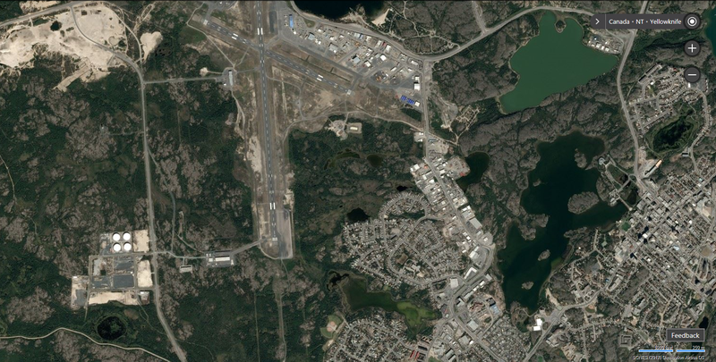 Bing Maps Adds New Satellite Imagery Covering Cities Around The - Microsoft satellite maps