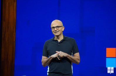 Microsoft CEO Satya Nadella explains why Microsoft won the $10 billion JEDI cloud contract 3