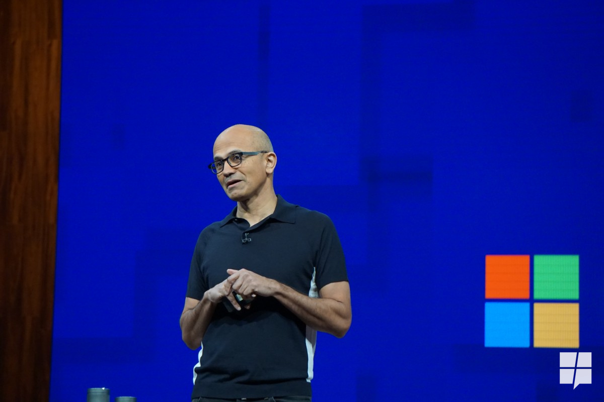 Microsoft hits new record for AI speech recognition