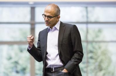 Microsoft CEO Satya Nadella criticizes Indian government's Citizenship Amendment Act (CAA) 4