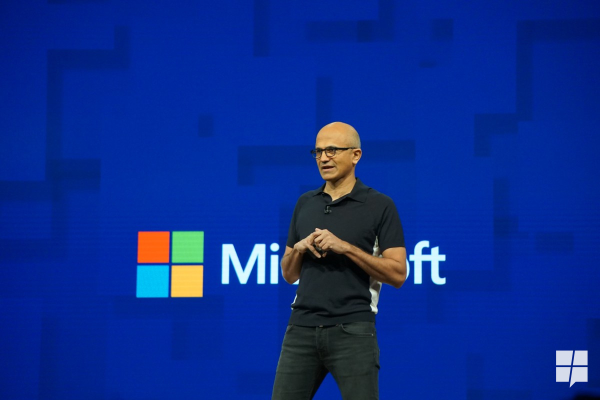 Microsoft is cutting 3,000 jobs as part of a major reorganization 1