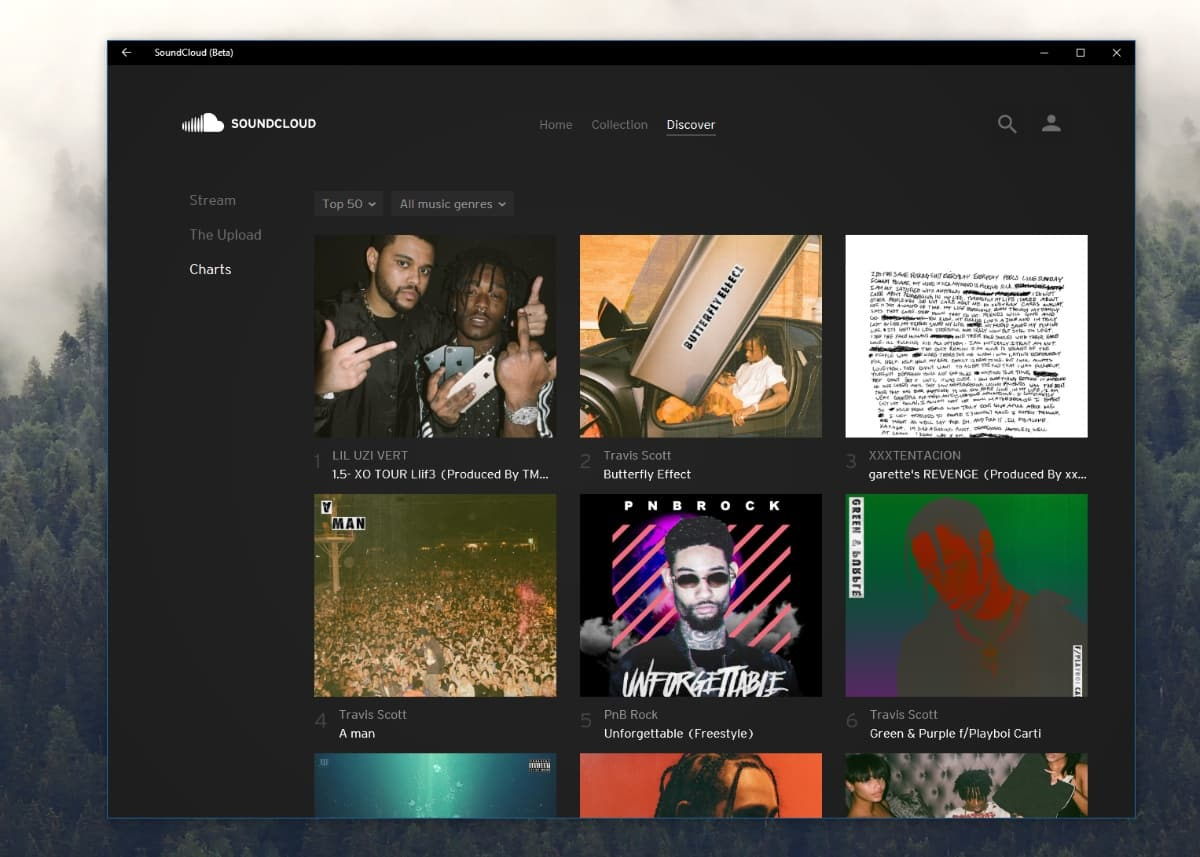 SoundCloud is building an official Windows 10 app, now