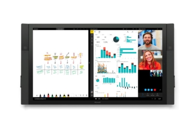 Microsoft is closing its manufacturing plant for the Surface Hub in Oregon 1