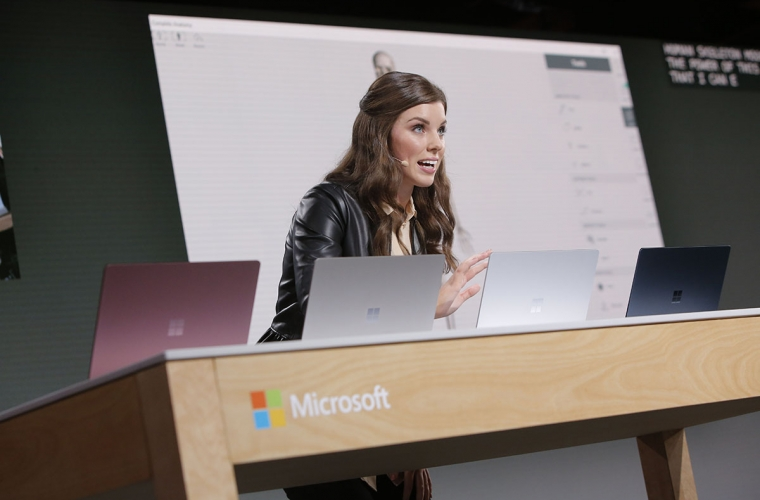 A Surface Pro 4 refresh just got confirmed by Microsoft 1