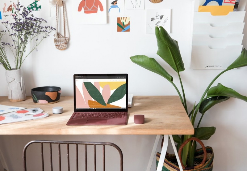 Microsoft surface-laptop-4