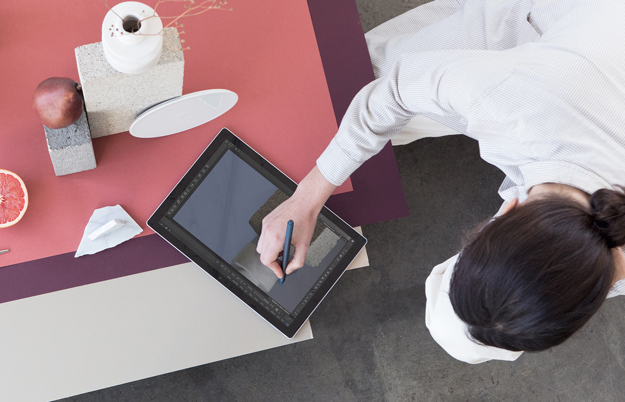 Stuck between the Surface Pro and Surface Laptop? Here's