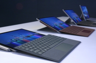 The IDC gives up on long term PC growth, but declares Windows 10 the king of detachables 21