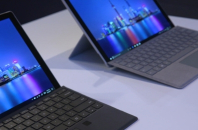 Microsoft patents even thinner Surface Pro Type Cover 15