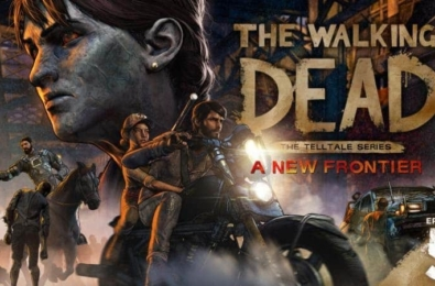 The Walking Dead: A New Frontier's finale is now available on Xbox One 19