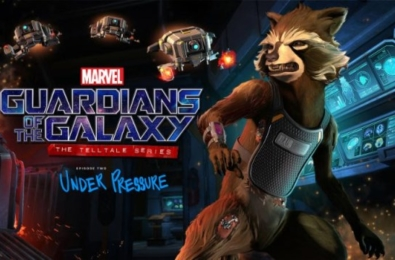 Telltale's Guardians of the Galaxy: Episode 2 is coming to Xbox One and PC in June 20