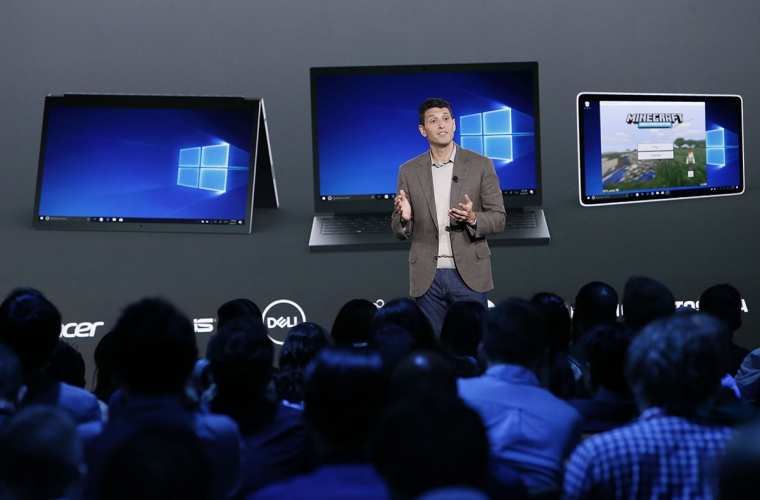 Windows 10 now being used by 300 million users every day 10