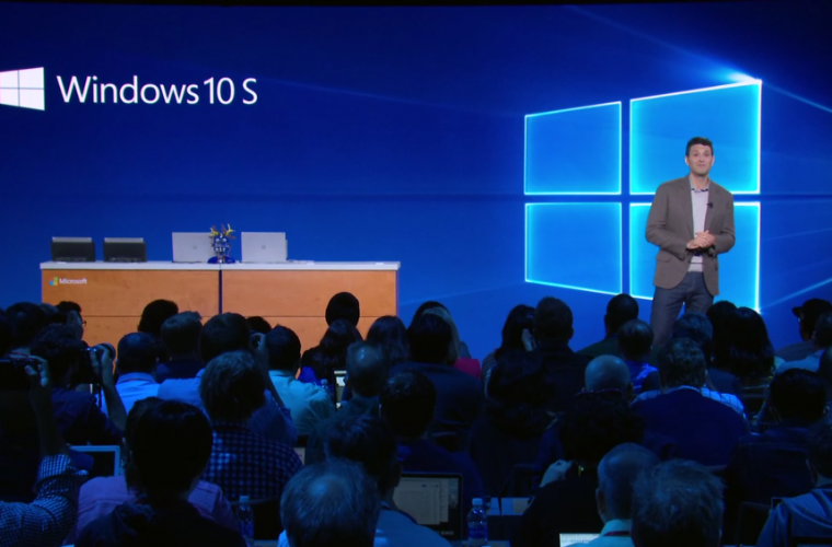 Windows 10 S officially announced 13