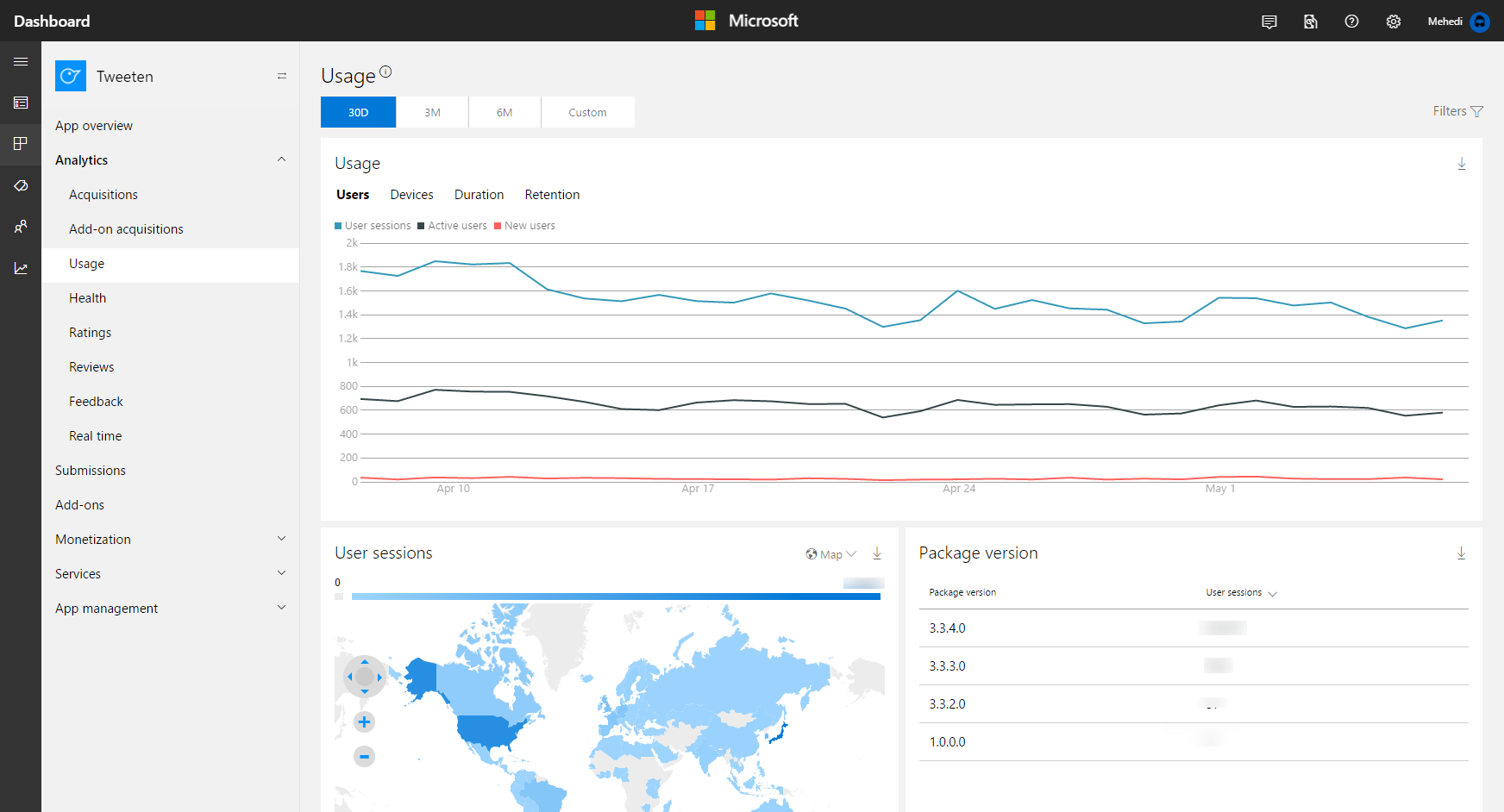 Windows Dev Center gets new Review Insights feature - Neowin