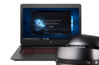 Here are the PC specs you need to develop for Windows Mixed Reality 16