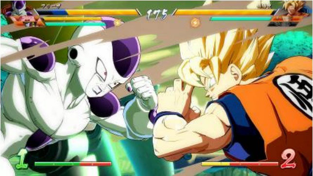 Bandai Namco announces Dragon Ball Fighters will be coming to Xbox One and PC in 2018 3