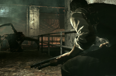 Reddit leaks The Evil Within 2, to run at 4K on Xbox One X 12
