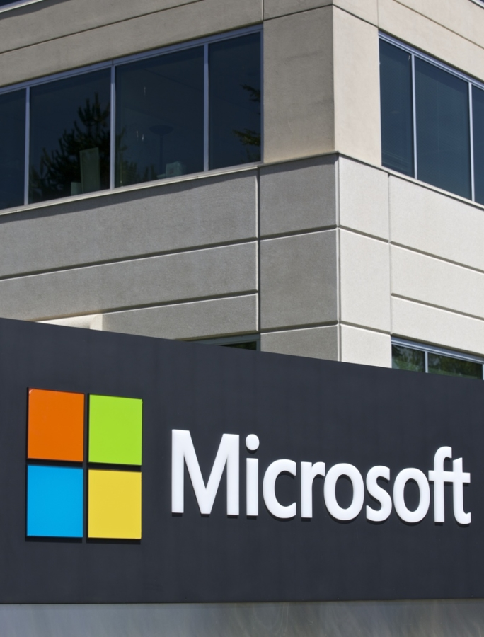 Microsoft accused of illegal data collection, spying and data theft 1