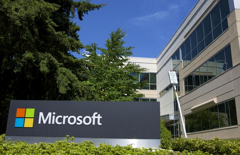 Report: Microsoft shares banking data of Indian customers with US Intelligence agencies