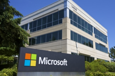 Microsoft opens a new engineering hub in India 1