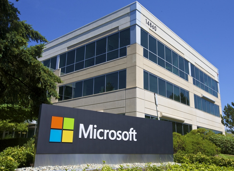 One of the world's largest IT services company is creating a dedicated business unit to focus on Microsoft technologies