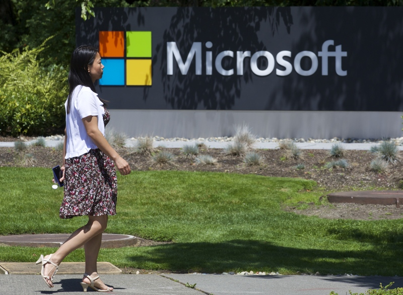 Microsoft might face a class action lawsuit as the court agrees to reopen an old gender discrimination lawsuit