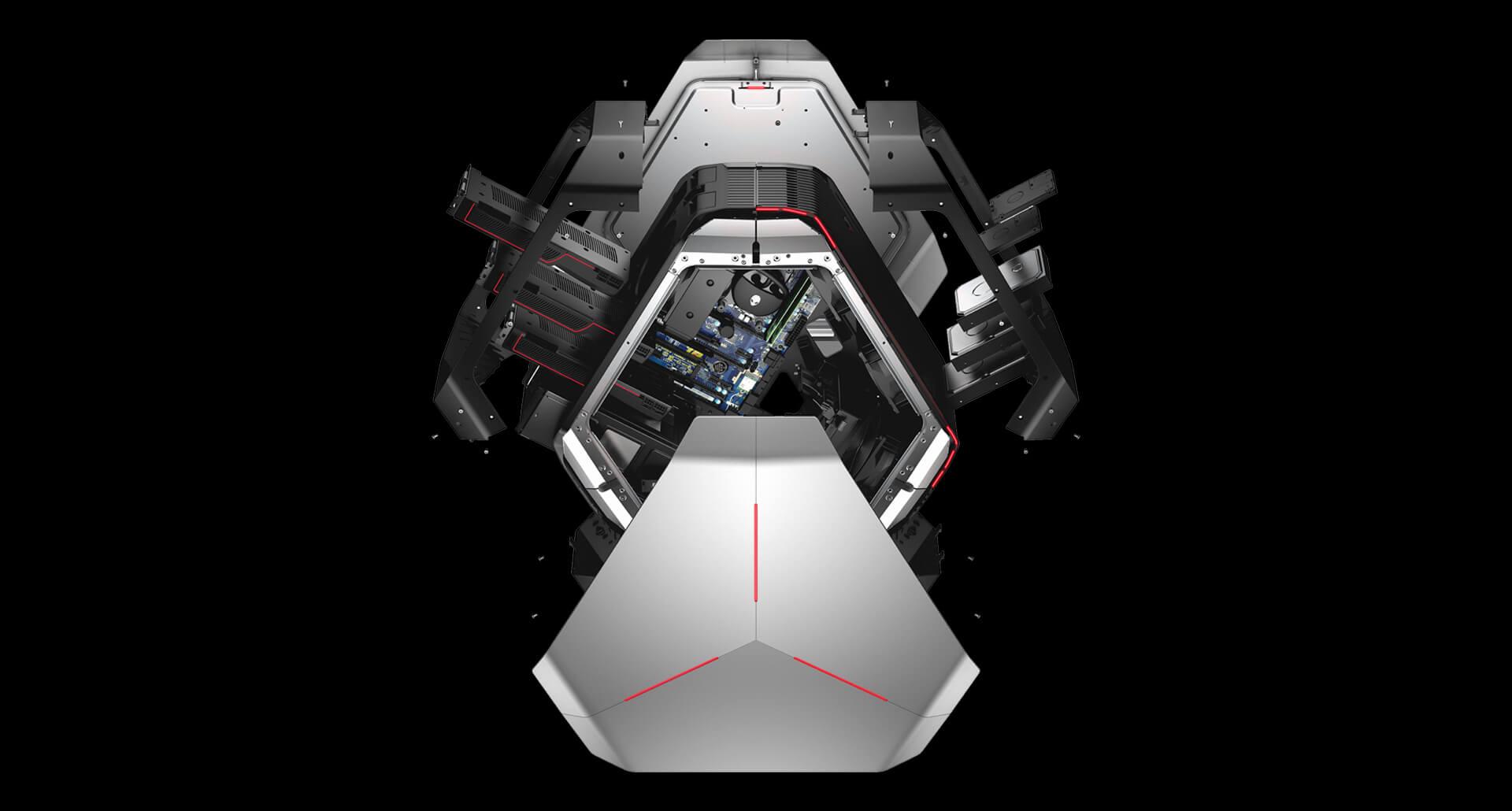 Dell Alienware Area-51 AMD Desktop BETA Display Windows 8 Driver Download