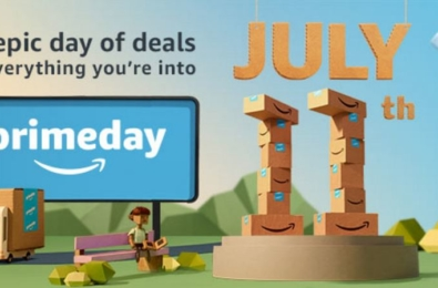 Amazon announces third annual Prime Day, will offer hundreds of thousands of deals 12