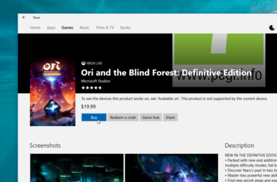 Windows Store now lets you buy games for your Xbox One from your Windows 10 PC 7