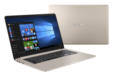 ASUS announces new VivoBook S510 with an ultra-slim bezel display and 7th gen Core i7 for $699 5