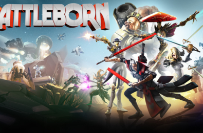 Gearbox's Battleborn will be completely unplayable in 2021 3