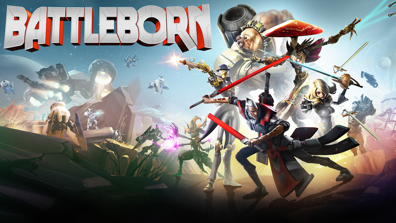 Battleborn's multiplayer goes free-to-play amidst struggles 1