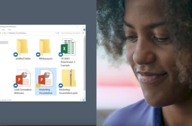 Box announces new Windows desktop app Box Drive 15