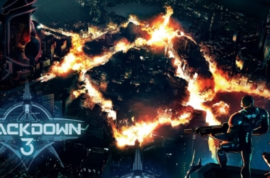 Crackdown 3 returns, heading to Xbox and Windows 10 in November 8