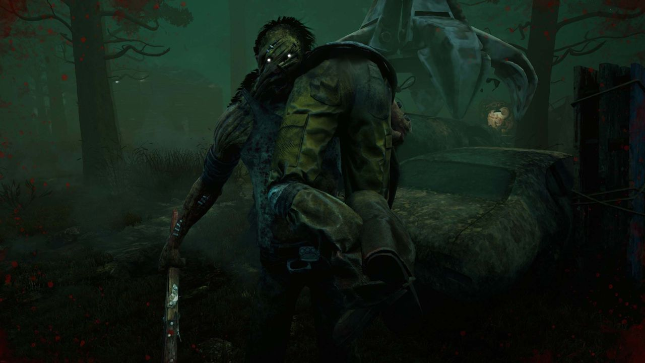 Review: Dead by Daylight, Get Even and The Golf Club 2 — Roundup 2