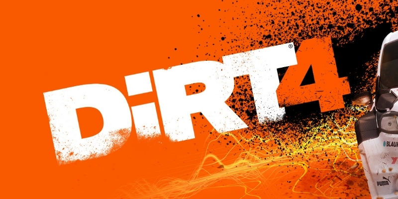 DiRT 4 gets a launch trailer