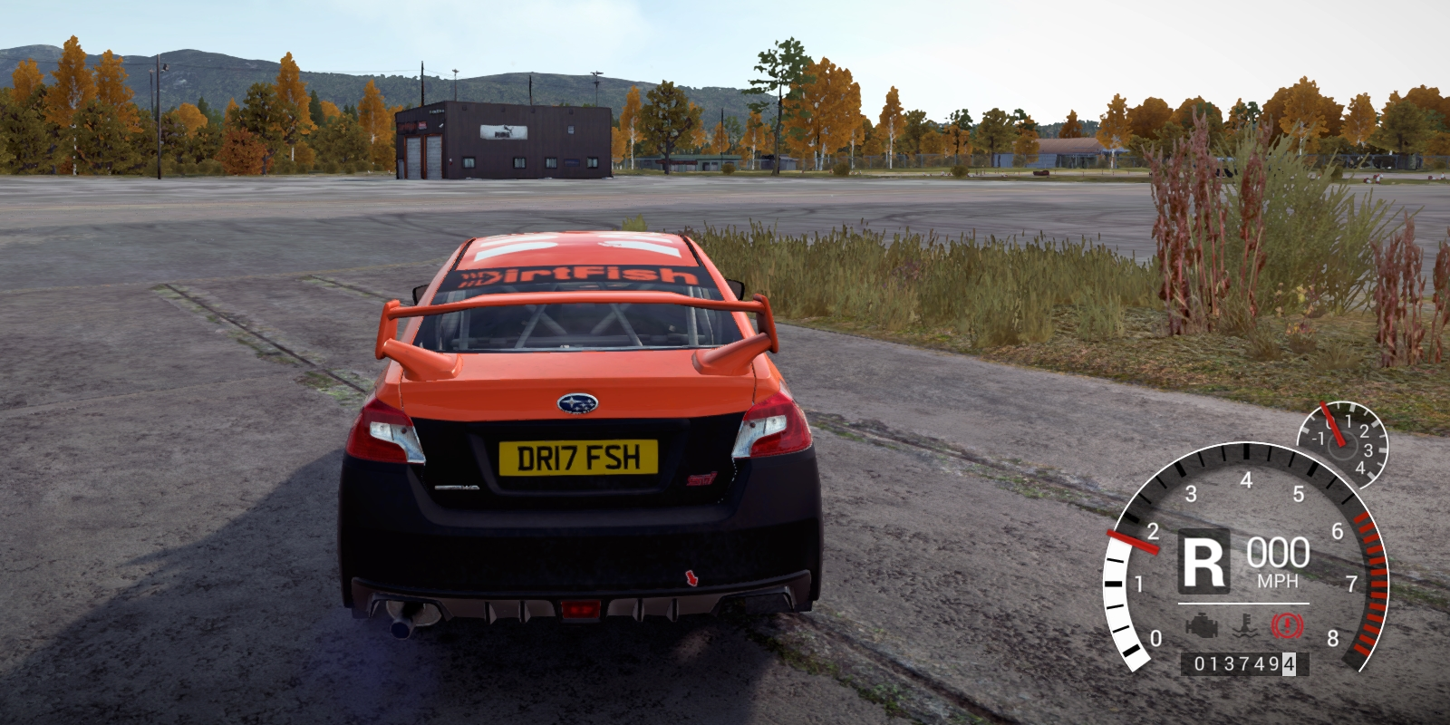 Dirt 4 celebrates North American launch with a new trailer