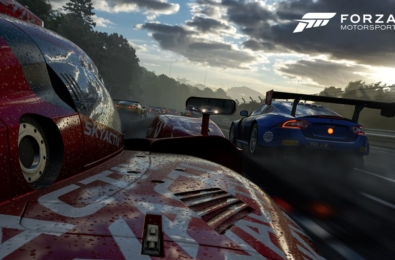 Forza Motorsport 7 is getting a Fate of the Furious car pack and Vin Diesel surprise 30