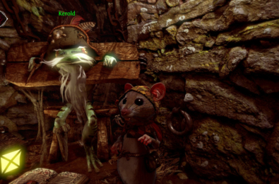 Here are this week's top Xbox One game trailers 23