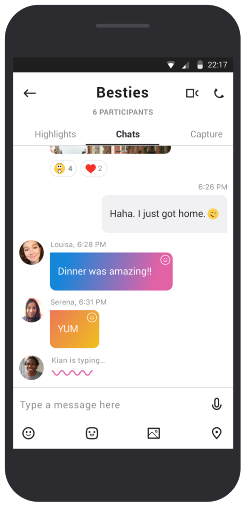 Microsoft just turned Skype into another Snapchat 5