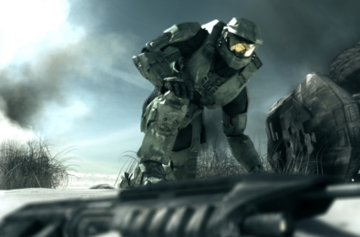 District 9's Neill Blomkamp wants to work on Halo 1