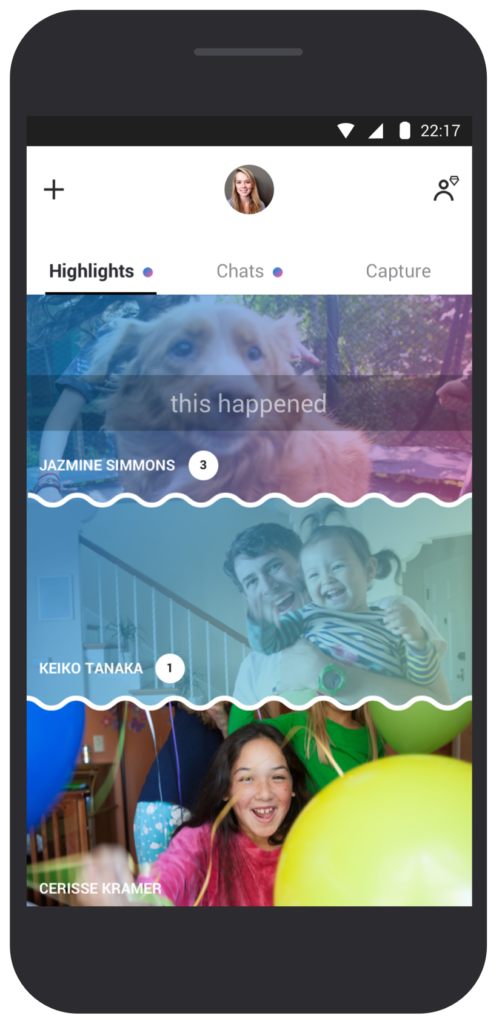 Microsoft just turned Skype into another Snapchat 2