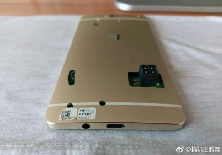 More pictures of the cancelled Lumia 960 leak in China 9